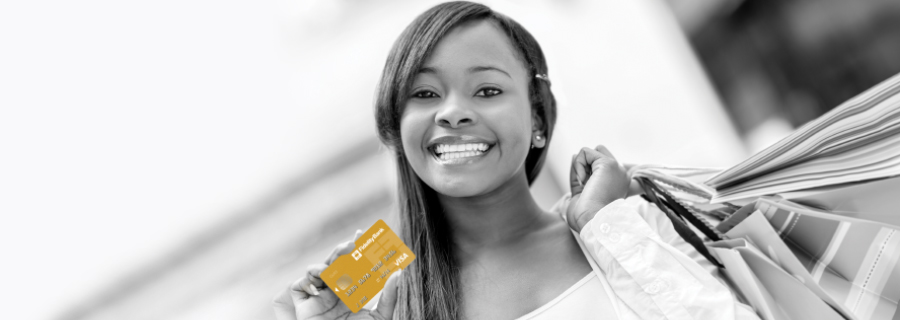 Fidelity Commercial Bank Platinum Credit Card
