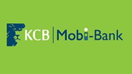 KCB Mobi - Kenya Commercial Bank