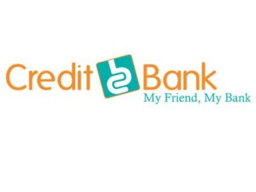 Credit Bank Club Account