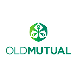 Image result for OLD MUTUAL logo